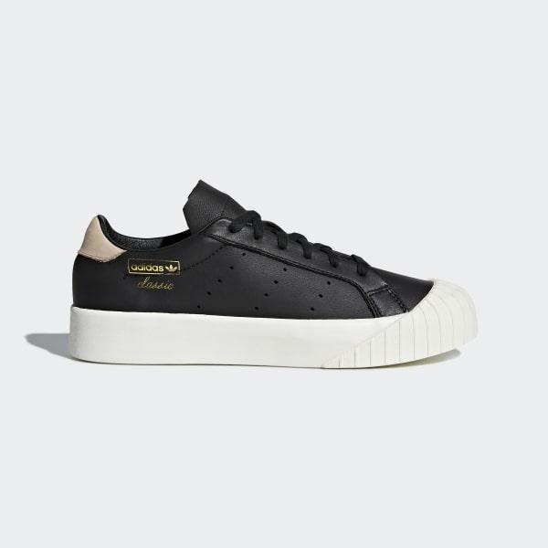Everyn Shoes Black CQ2003