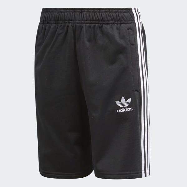Pantalón corto BB Negro CE1080