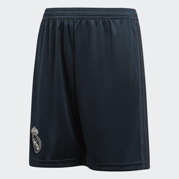Short Real Madrid Extérieur gris CG0537