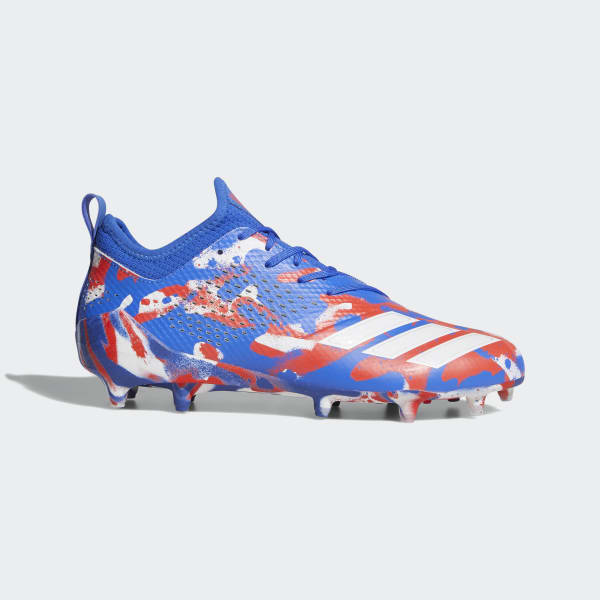 adizero Tagged Cleats White DB0623