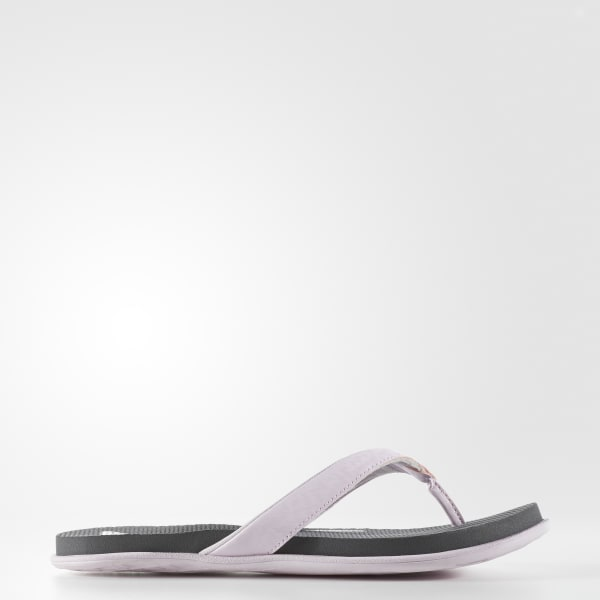Cloudfoam One Thong Sandals Pink B41747