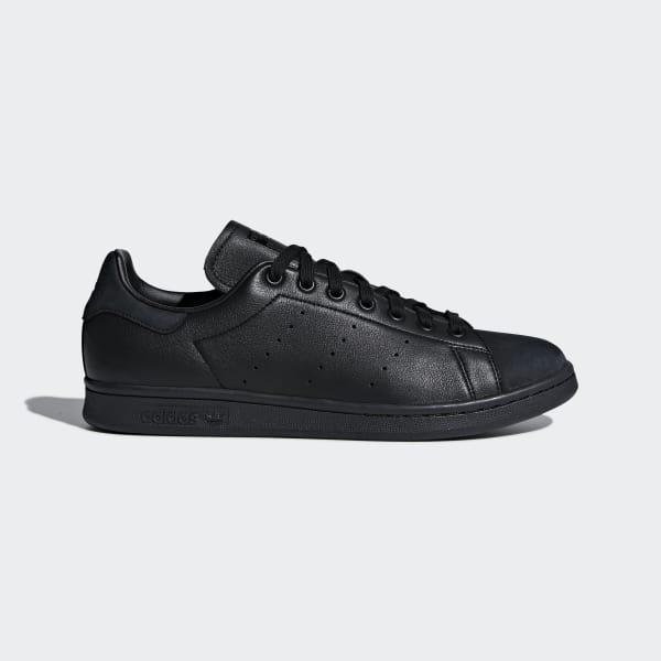 Stan Smith Shoes Black B37922