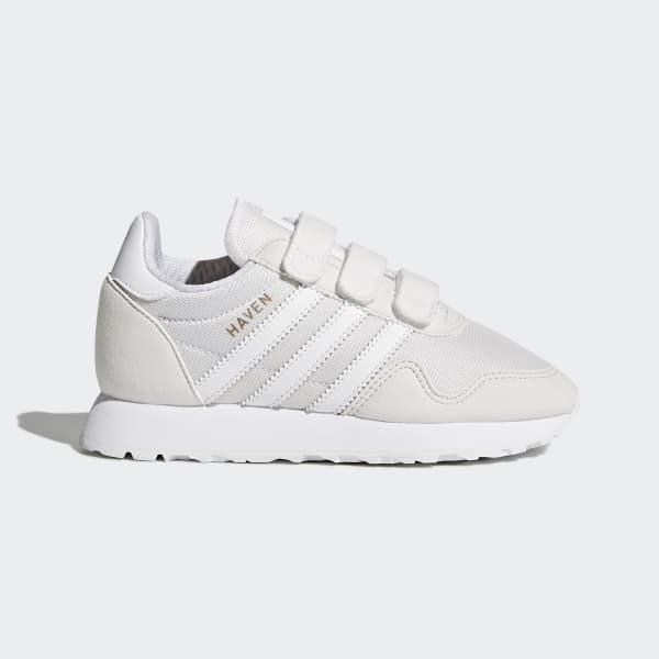 Haven Schuh weiß CM8035
