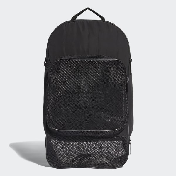 Street Backpack Black CE2350