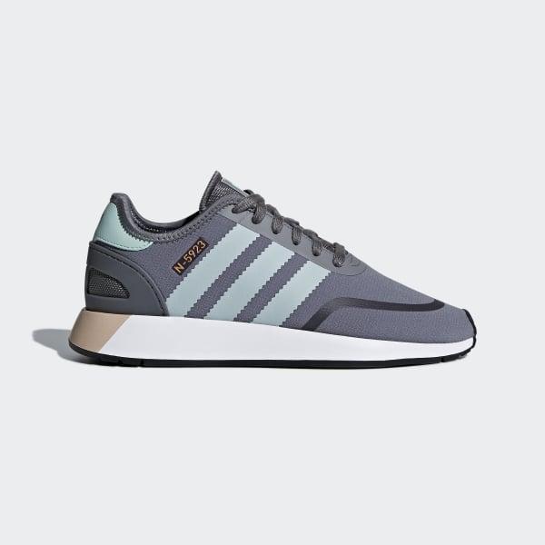 N-5923 Shoes Grey AQ0266