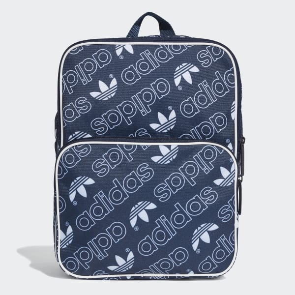 Backpack Blue DH3365