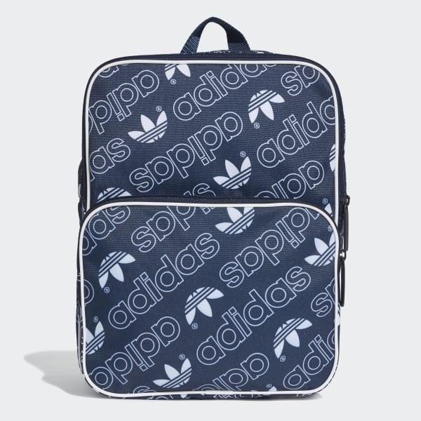 Rucksack blau DH3365