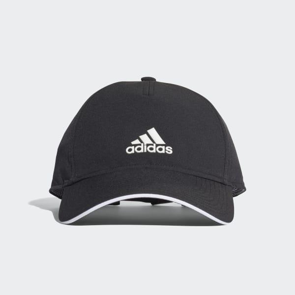 C40 Climalite Kappe schwarz CG1781