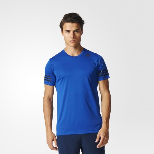 Camiseta FreeLift Climacool Azul BK6122