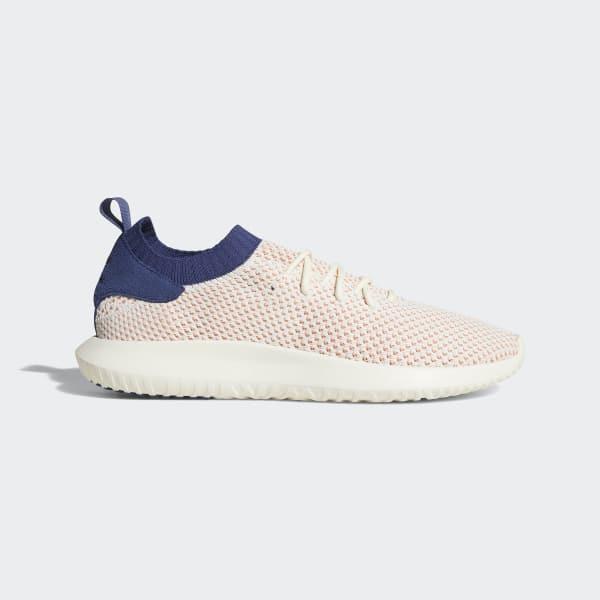 Tubular Shadow Primeknit Shoes Pink AC8793
