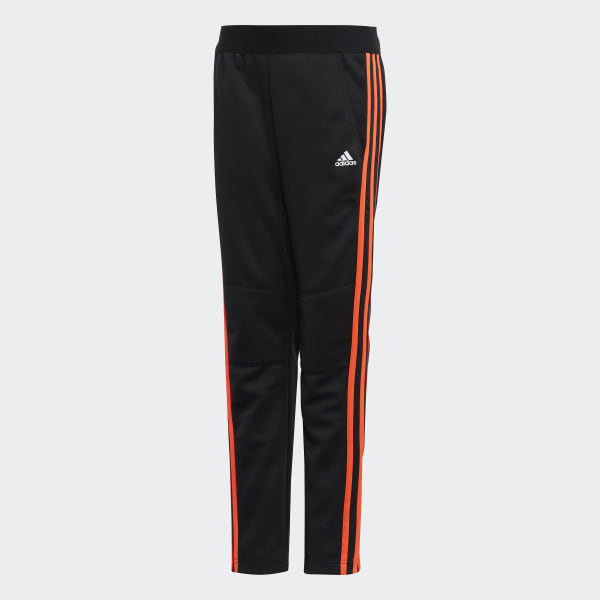 Pantaloni Football 3-Stripes Striker Nero CV9147