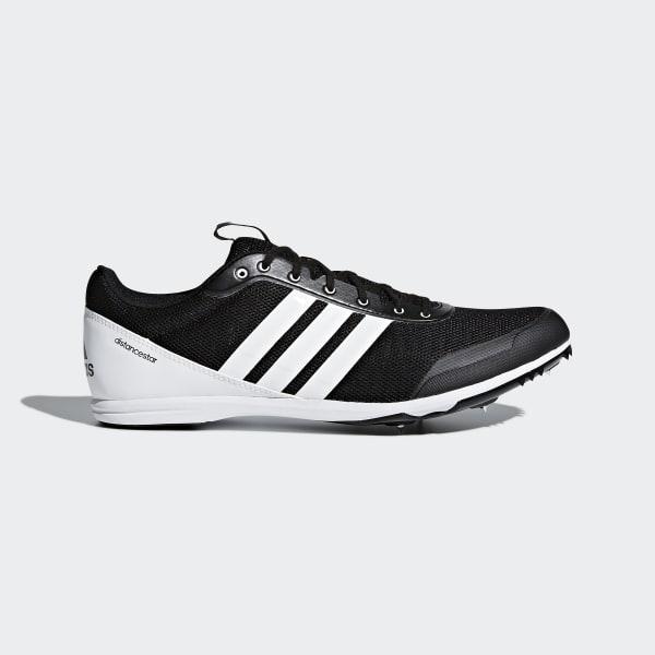 Chaussure d'athlétisme Distancestar noir CP9694