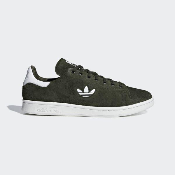 Sapatos Stan Smith Verde B37896