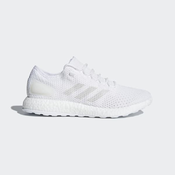 Pureboost Clima Shoes White BY8897