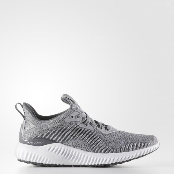 Alphabounce HPC AMS Shoes Grey CG4236