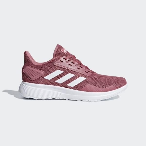 Duramo 9 Schoenen rood BB7069