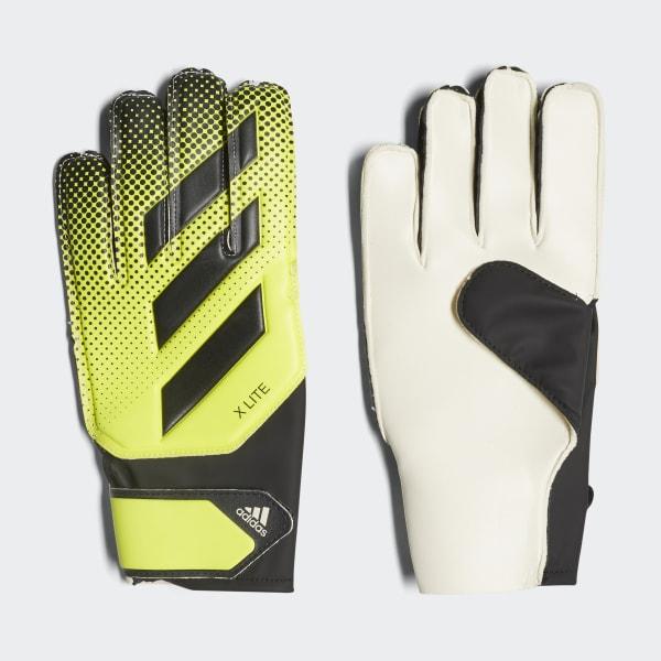 X Lite Gloves Yellow CW5612