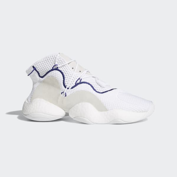 Crazy BYW Shoes White CQ0992