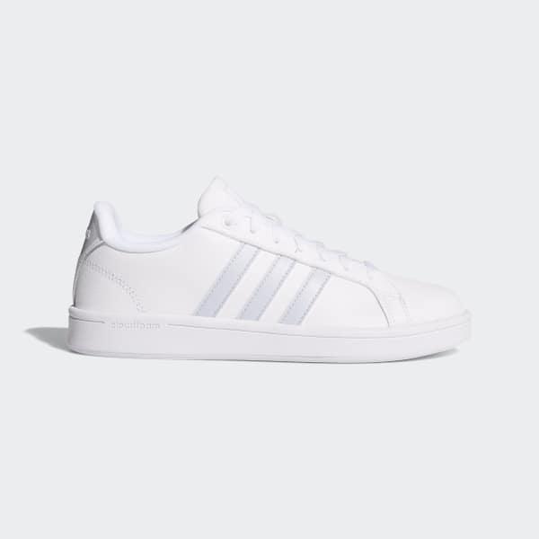 Cloudfoam Advantage Shoes White B28095