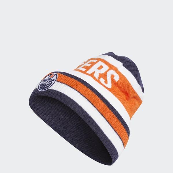 Oilers Cuff Beanie Multicolor CP5713