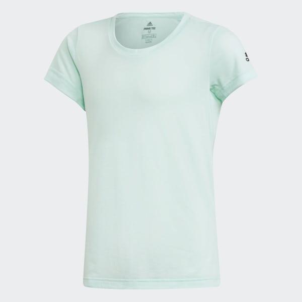 T-shirt Training Prime turquois DJ1100