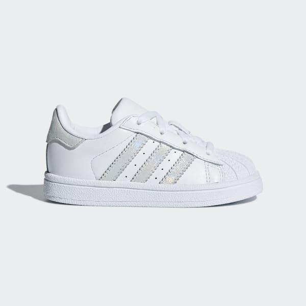 Superstar Schuh weiß CQ2868