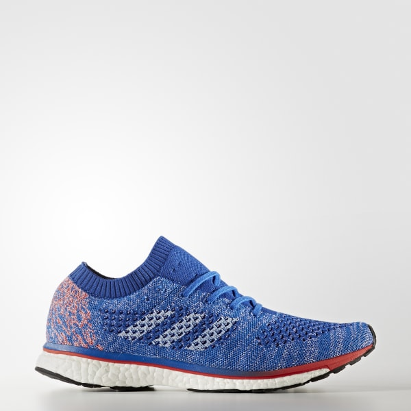 Scarpe adizero Prime LTD 5 Years Blu CQ1836