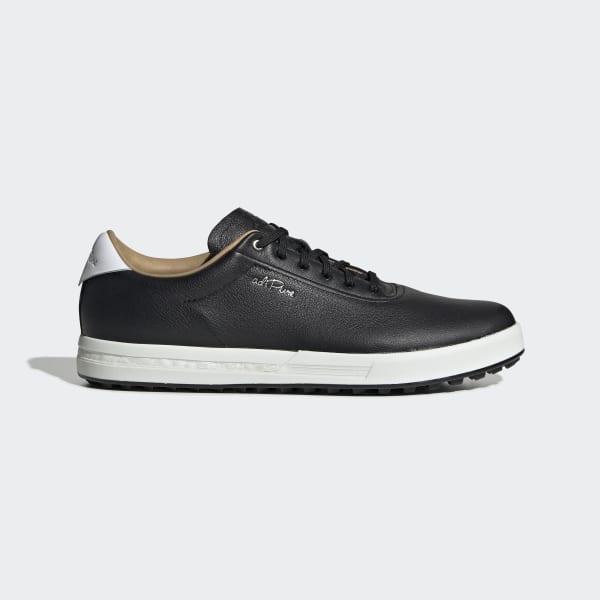 Chaussure Adipure SP noir DA9126