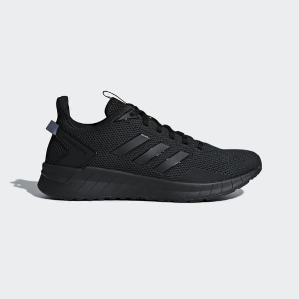Sapatos Questar Ride Preto B44806