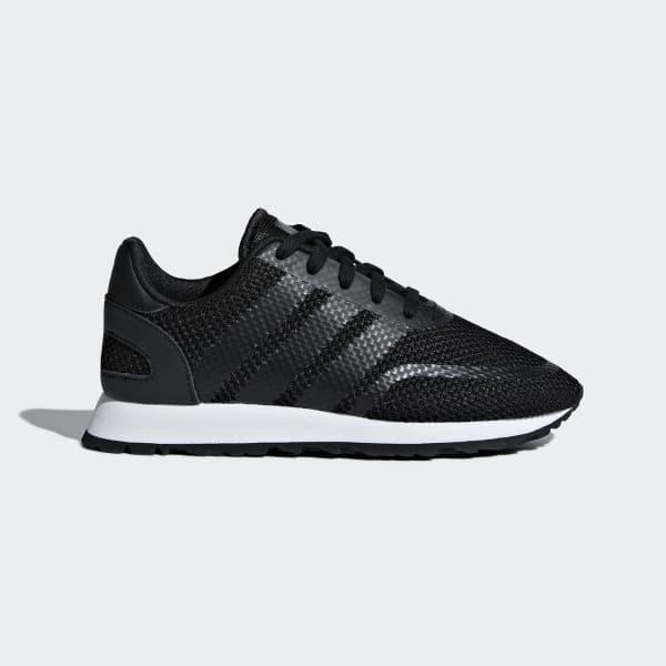 N-5923 Shoes Black B41577