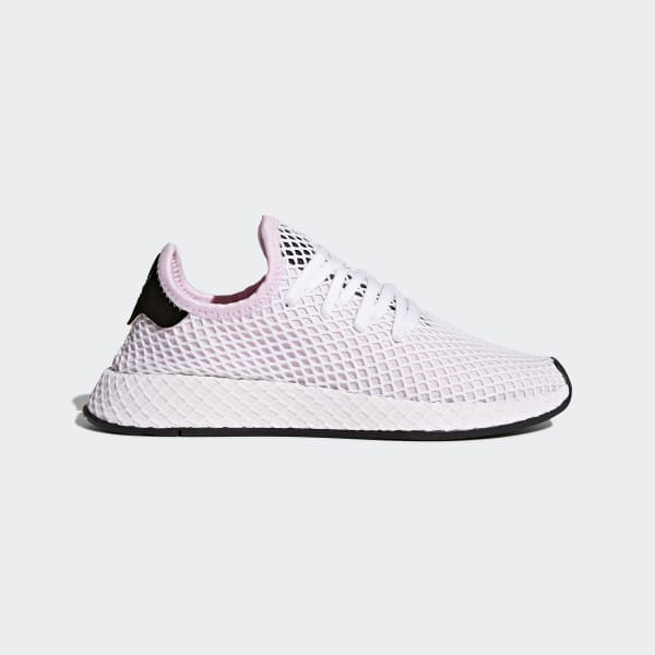 official photos 73c3a e06ea Chaussure Deerupt Runner - rose adidas  adidas France