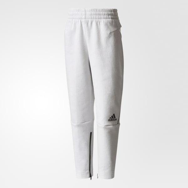 Pantalon adidas Z.N.E. gris CF1261