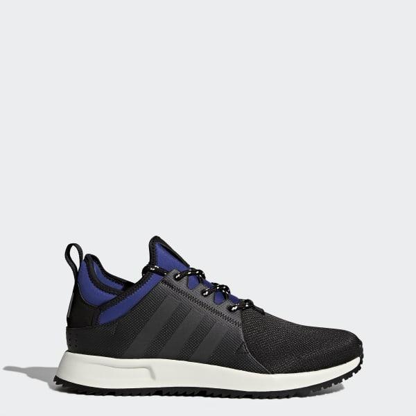 X_PLR Sneakerboot Schuh schwarz BZ0671