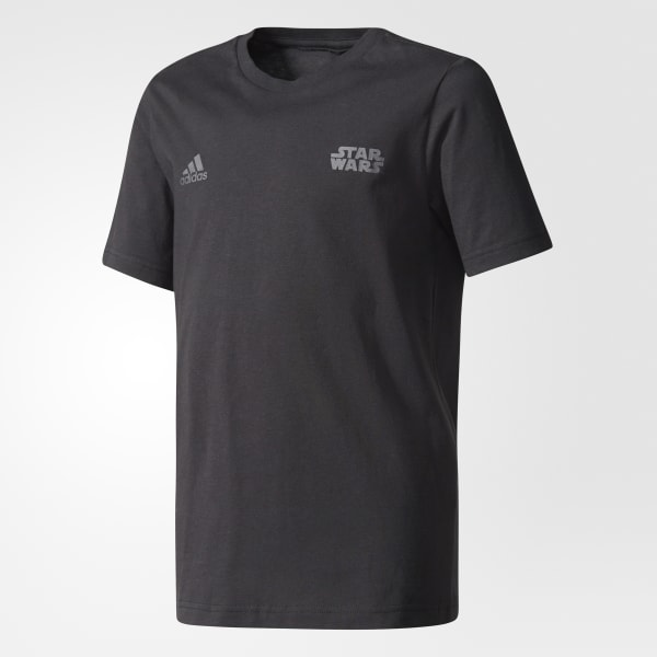 T-shirt Star Wars Kylo Ren Preto CG1555