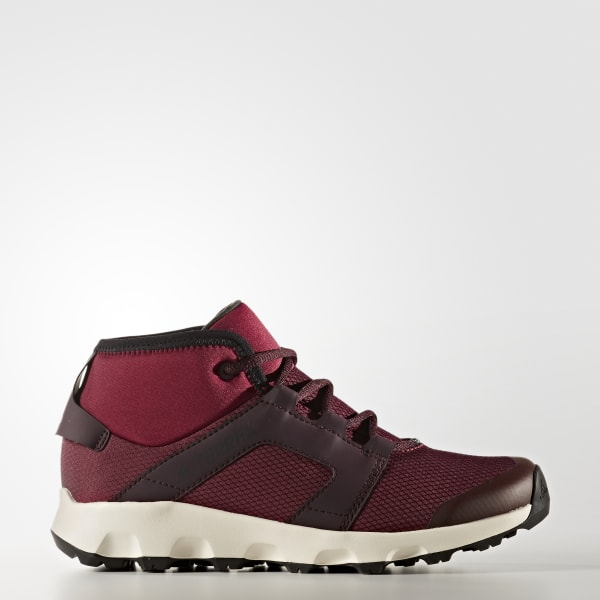 Chaussure TERREX Voyager CW CP rouge S80810