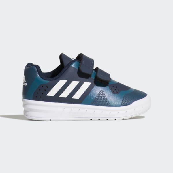 Zapatillas Quicksport 2.0 Azul H68572