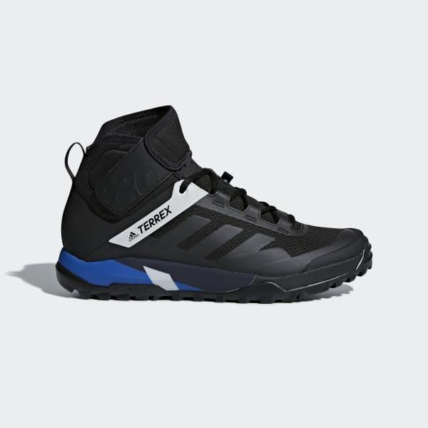 Terrex Trail Cross Protect Shoes Black Beauty CQ1746