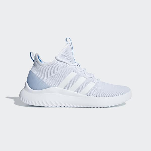 Cloudfoam Ultimate B-Ball Shoes White B43854