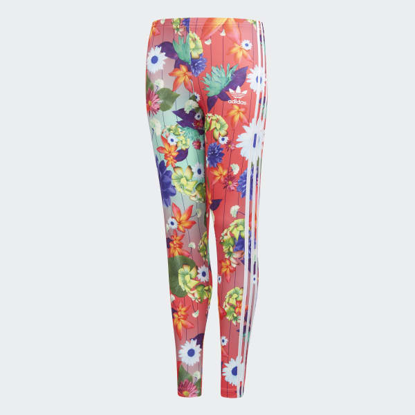 Leggings GRPHC AOP Multicolor CE1120