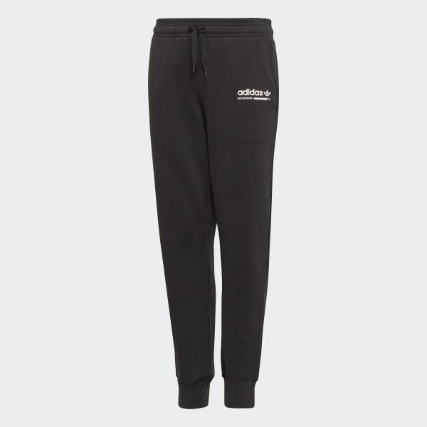 Kaval Pants Black DH3226