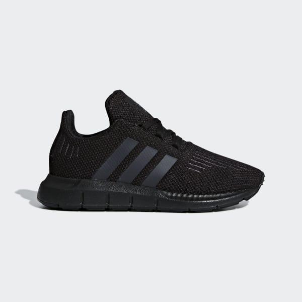 Swift Run Shoes Black DB3334