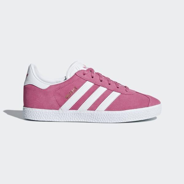 Gazelle Shoes Pink B41514