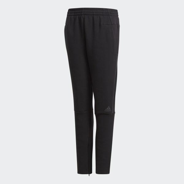 Pantalon adidas Z.N.E. Pantalon noir CF2297