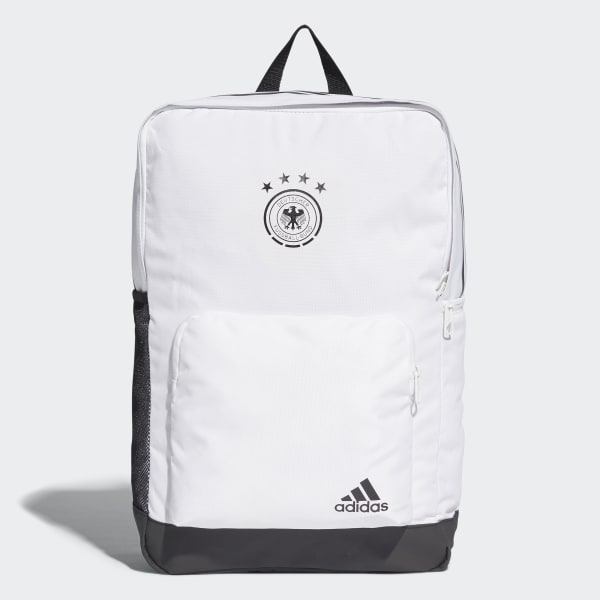 Germany Backpack White CF4941