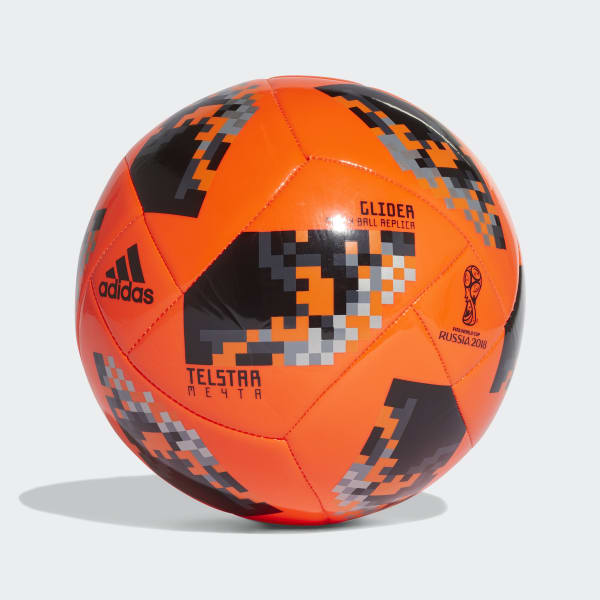 FIFA World Cup Knockout Glider Ball Orange CW4685