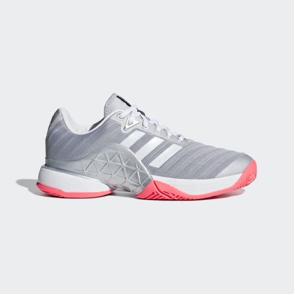 Barricade 2018 Shoes Silver AH2097