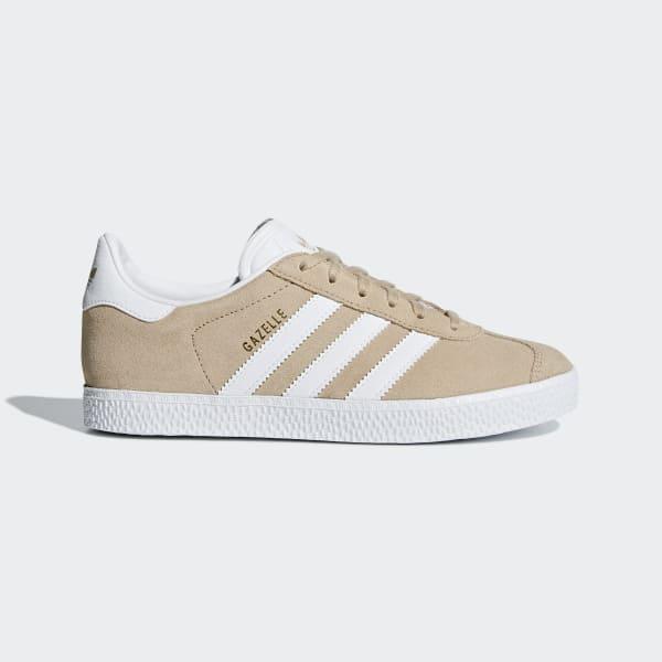 Sapatos Gazelle Bege B41901