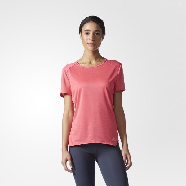Response Shirt rosa BR2463