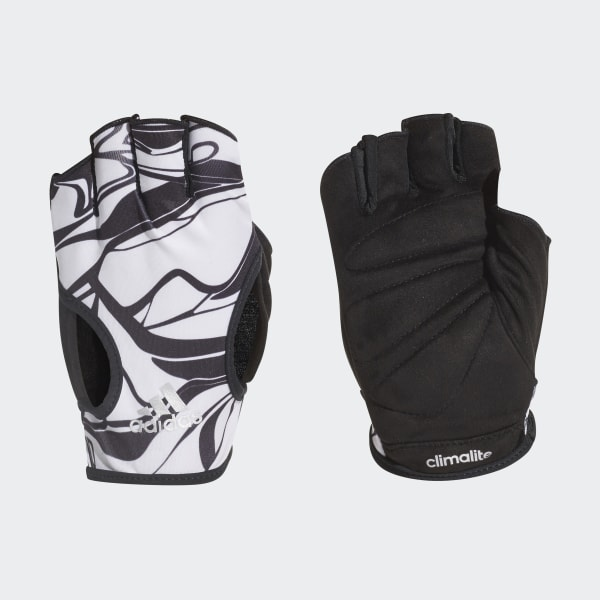 Climalite Gloves White CY6247