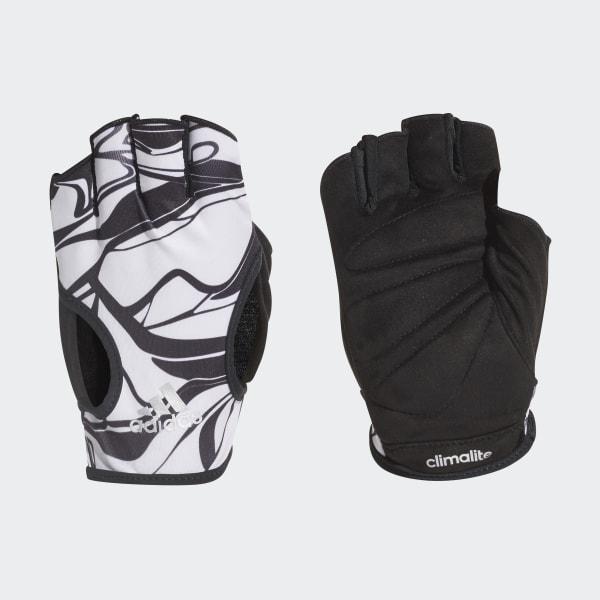 Climalite Handschuhe weiß CY6247